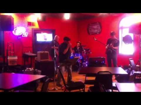 Bisto Blues Band at Fatty Patty's dbj