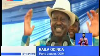 Kibra campaigns officially end