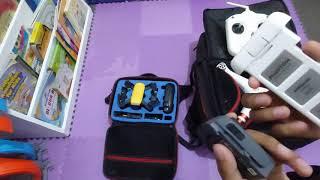 DJI Spark VS DJI Phantom 3 Standard #drone #dji #spark #phantom3