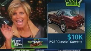Year of the Denied - Can I Afford It? Suze Classics | Suze Orman