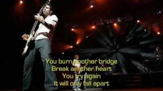 "Maroon 5 - ""Infatuation"" Karaoke"