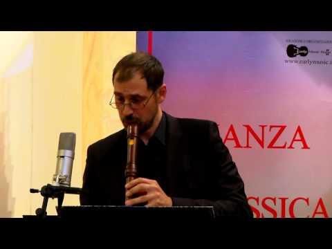 """Georg Friedrich Haendel: """"Flammende Rose"""" HWV 210"""