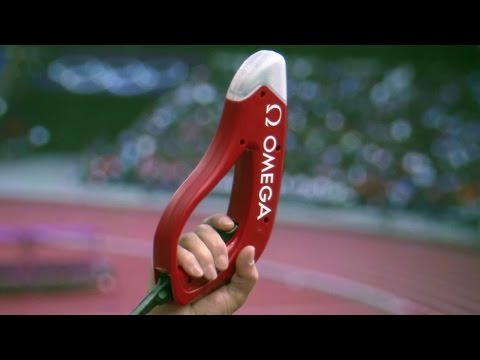 Omega Commercial for Summer Olympic Games (Rio 2016)