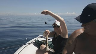 Рыбалка в августе во владивостоке