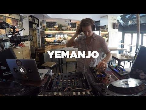 Yemanjo • DJ Set • Le Mellotron