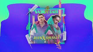 Juhn, Amenazzy - Nadie Sabe [Audio Oficial]