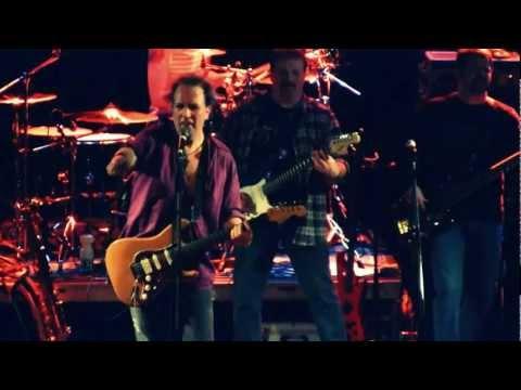 Dirty Little Rocker (live) - Tobacco Road