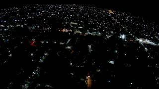 Terbang mjx bugs 4w 4k di kota cantik palangka raya