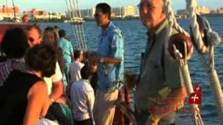 Columbus Lobster Dinner Cruise, Cancun