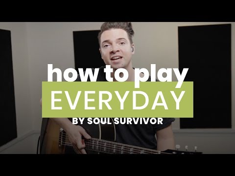 Everyday - Youtube Tutorial Video