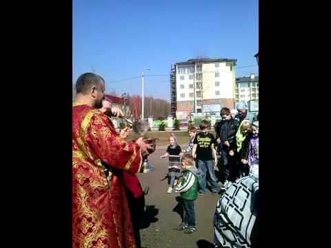 Храм с.раевка белгородской области чернянского района
