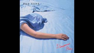 """Video thumbnail of """"Bad Suns - Even In My Dreams I Can't Win [Audio]"""""""