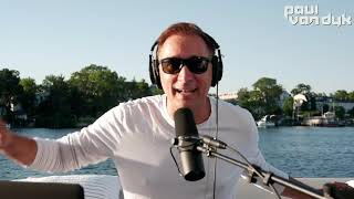 Paul van Dyk - Live @ Sunday Sessions #23 x Sunset Boat Party 2020