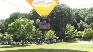 ミナモ~気球に乗る~