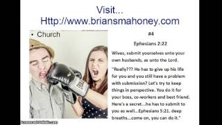 Bible Verses About Marriage | Marriage in the Bible | Marriage Bible Verses | Wedding Readings