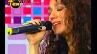 Daniela Herrero - Bello Abril (Cover de Fito Paez) - CMTV, Vivo 2013