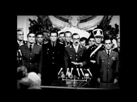 golpe militar . la renga