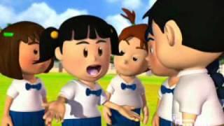 แก้วจอมแก่น ๑๕ - Little Leader Geo 15 - Tiểu Lãnh Đạo Kéo 15