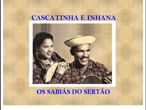 Música Despertar Do Sertão