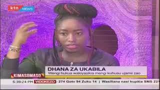 Dhana za ukabila huathiri watoto vipi? | Kimasomaso (Sehemu ya Pili)