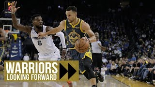 Warriors Looking Forward: Sustaining home court advantage in Western Conference