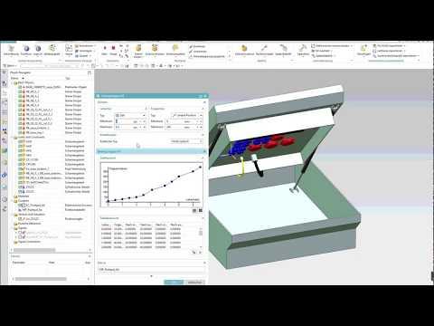 Produktkatalog von CADENAS mit intelligenten Komponenten für MCD