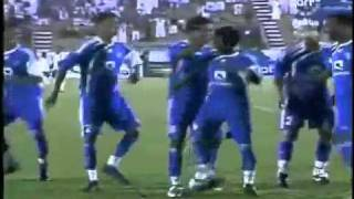 Смотреть онлайн Самый быстро забитый гол в начале матча