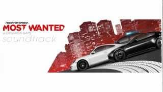 Dispatch - Circles Around The Sun (Need for Speed Most Wanted 2012 Soundtrack)