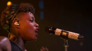 Fitz and The Tantrums - Tricky (Live on the Honda Stage at the iHeartRadio Theater LA)