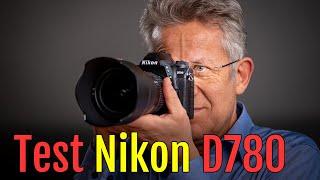 Nikon D780 Test – Review  [Deutsch]