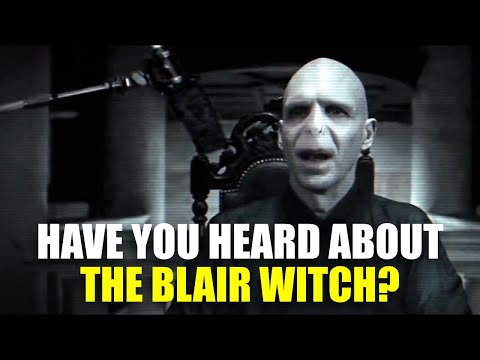 Harry Potter a Záhada Blair Witch