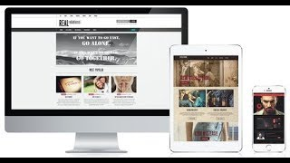 Web Development & Interactive Design