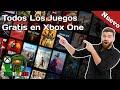 todos Los Juegos Gratis De Xbox One Free to play Games