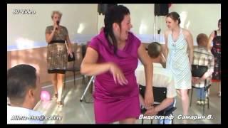 Свадебное торжество демо-ролик(01.07.2011)