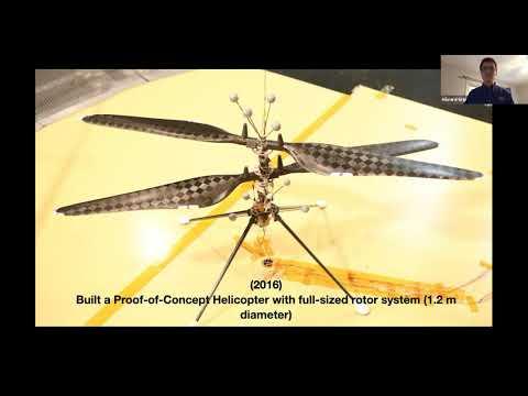 Tech Talk: Engineering Breakthroughs on Mars