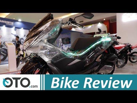 Honda PCX Hybrid | Bike Review | Cara Kerja Mesin Hybrid | OTO.com