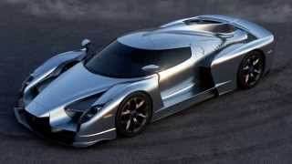 SCG003S (Stradale Road Version) Official Launch Video