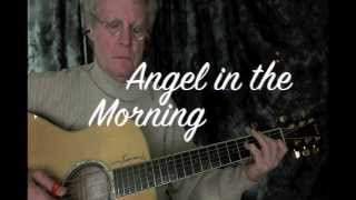 """Angel in the morning""  Original Acoustic Fingerstyle Composition"
