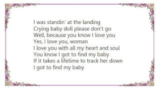 Fleetwood Mac - The Big Boat Lyrics