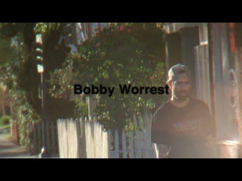 Riddles in Mathematics, Bobby Worrest   TransWorld SKATEboarding