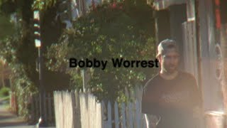 Bobby Worrest from Riddles in Mathematics