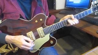 Beatles - Chains Lead Guitar Secrets