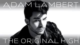 Adam Lambert There I Said It (Official Audio)