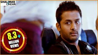 Ishq Movie || Nitin & Nithya Menen Back To Back Comedy Scenes || Nitin, Nithya Menen