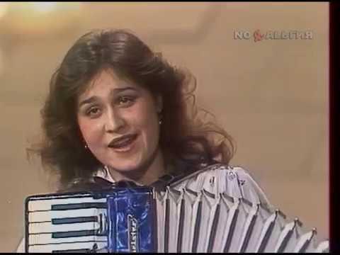 Полина Русова - Моя Карелия (1984)