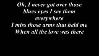 Johnny cash - I still miss someone with lyrics