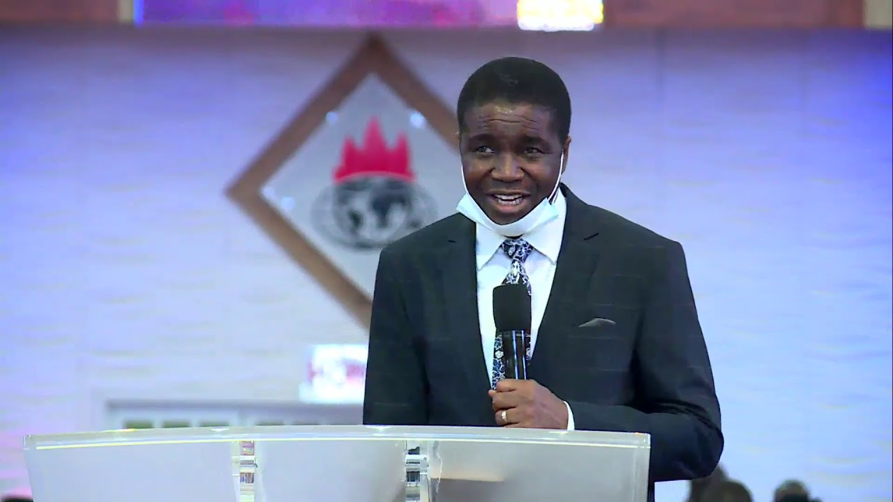 MFM Daily Devotional 21st May 2020, MFM Daily Devotional 21st May 2020 – Your Personal Preparation