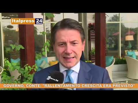 TG NEWS ITALPRESS EDIZIONE ORE 13.00