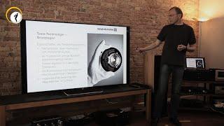 Kopfhörer-Workshop: Beyerdynamic T1 (2. Generation) - Was kann die Tesla-Technologie?