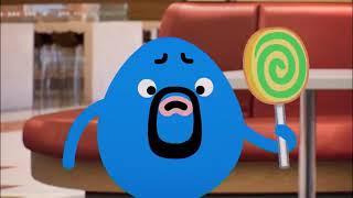 Niesamowity świat Gumballa   Zasady (cały Odcinek)    Cartoon Network